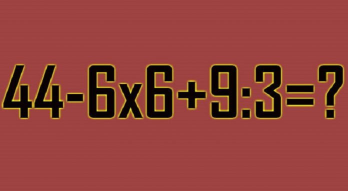 quiz matematici