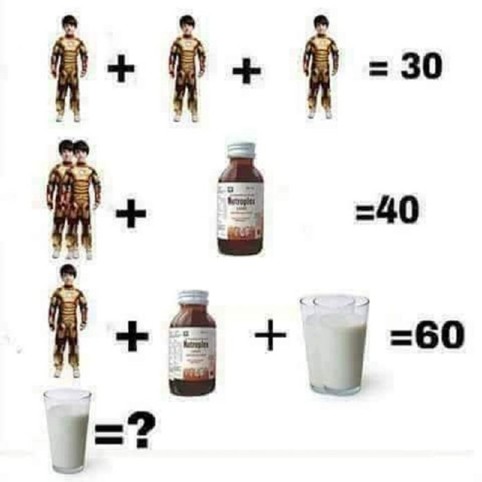 indovinello matematico